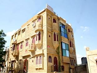Hotel Palace Height - Hotel and accommodation in India in Jaisalmer