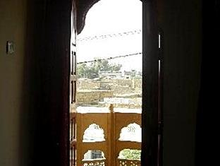 Hotel Palace Height Jaisalmer - View