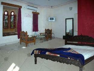 Hotel Palace Height Jaisalmer - Guest Room