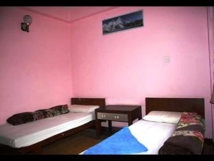 Himalaya's Guest House Kathmandu - Standard Room (Common Bath)