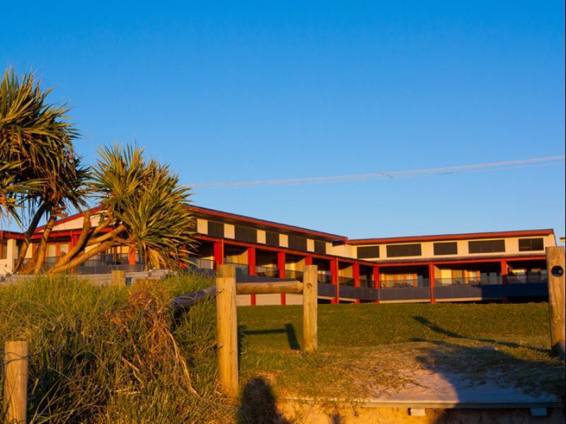 Lennox Point Holiday Apartments - Hotell och Boende i Australien , Lennox Head
