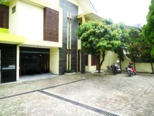 Alamat Hotel Murah De Sun Pasteur Guest House Bandung