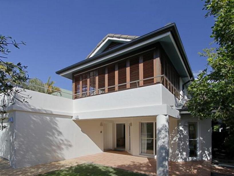 Clarkes Beach Villa - Hotell och Boende i Australien , Byron Bay