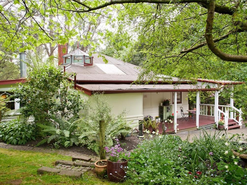 Adeline Bed and Breakfast Mount Dandenong Ranges