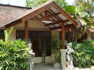 Pulorida Cottage