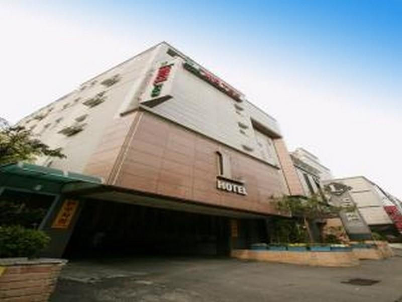 L Hotel Seongdong-gu - Hotels and Accommodation in South Korea, Asia