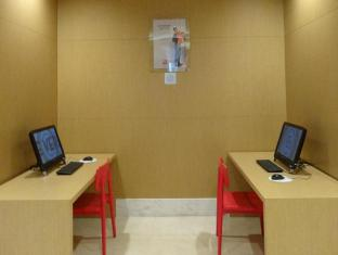 Ibis Hong Kong Central & Sheung Wan Hotel Hongkong - Business Center
