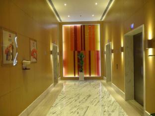 Ibis Hong Kong Central & Sheung Wan Hotel הונג קונג - כניסה