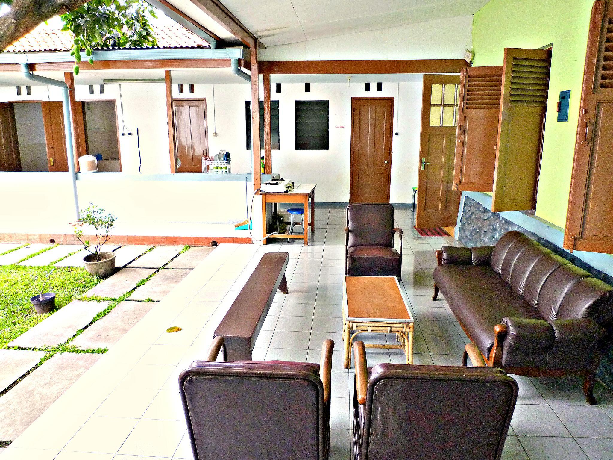 De Hoff Cihampelas Cottage - Hotels and Accommodation in Indonesia, Asia