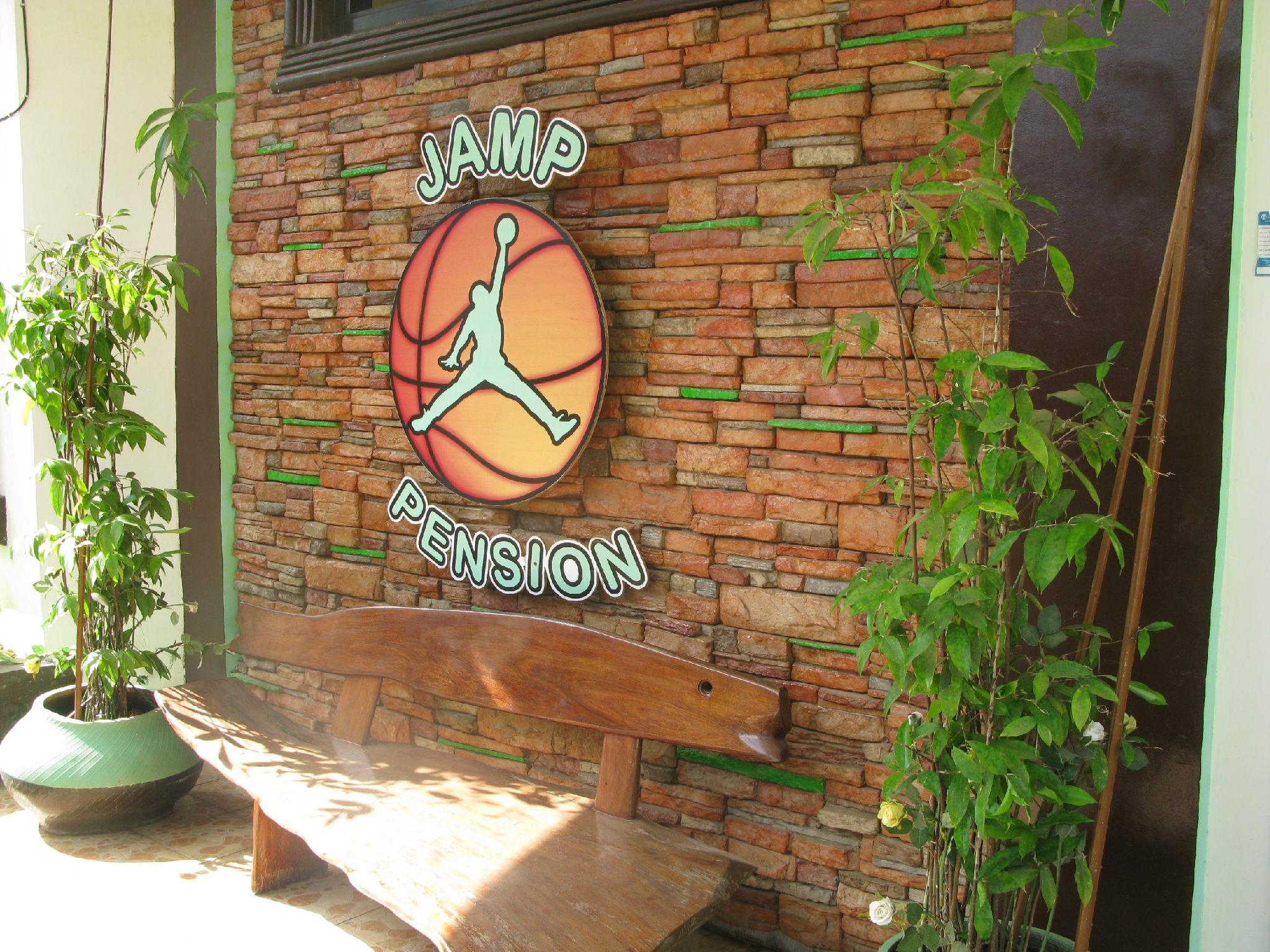 JAMP Pension House - Hotels and Accommodation in Philippines, Asia
