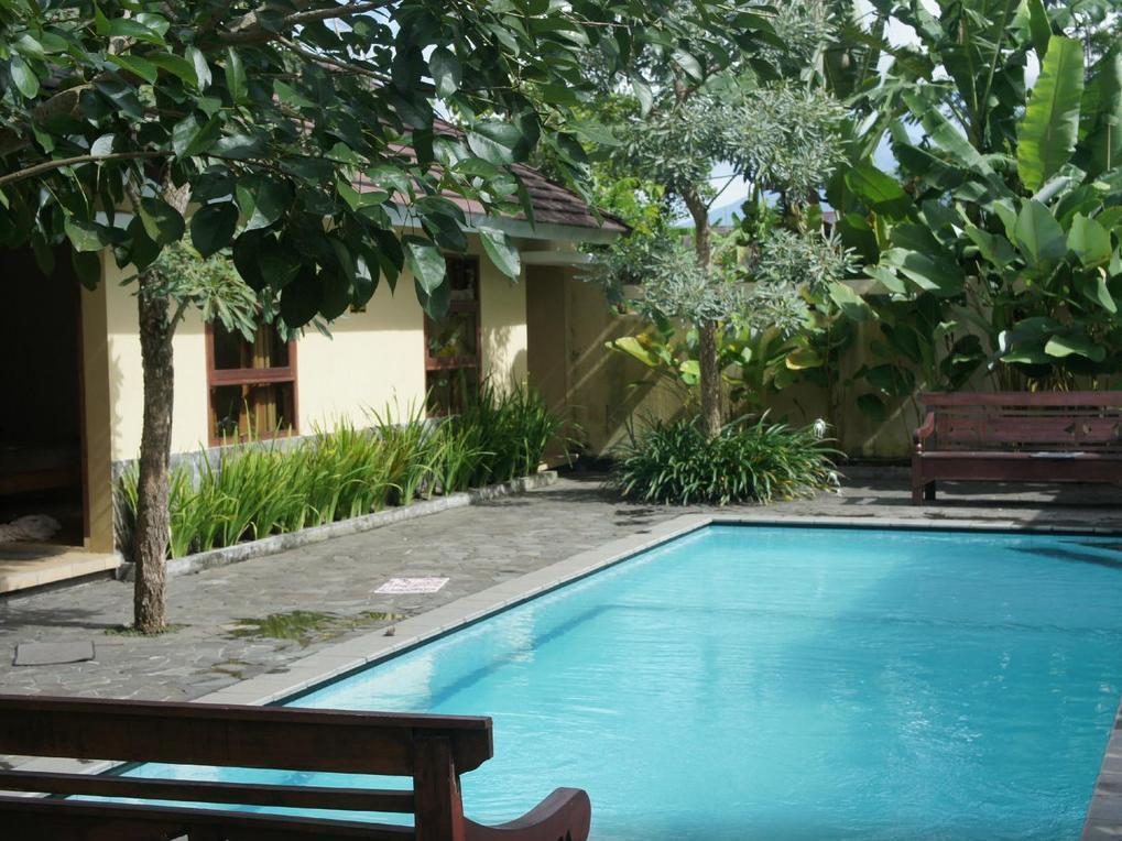 Rumah Teras Yogyakarta - Yogyakarta