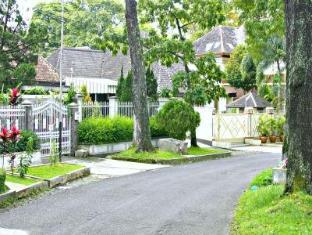 De Riau Guest House