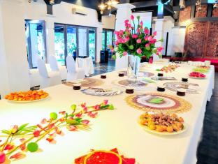 Thao Dien Boutique Hotel Ho Chi Minh City - Food, drink and entertainment