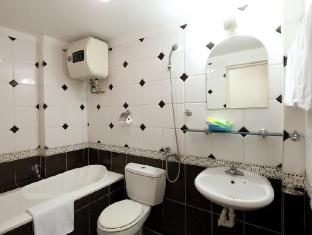 Green Diamond Hotel Hanoi - Bathroom