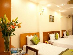 Green Diamond Hotel Hanoi - Superior