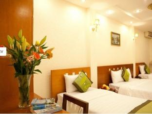 Green Diamond Hotel Hanoi - Guest Room
