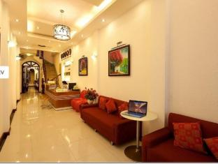 Green Diamond Hotel Hanoi - Lobby