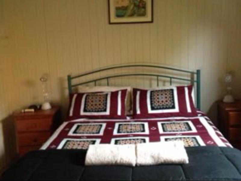 Rossmount Rural Retreat - Hotell och Boende i Australien , Gympie