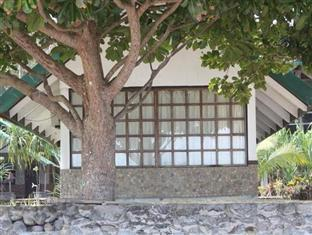 Capari Resort San Vicente - Premier Room Exterior
