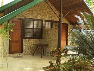 Capari Resort San Vicente - Deluxe Room Exterior