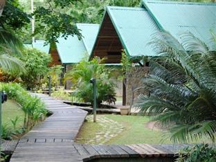 Capari Resort San Vicente - Resort Interior