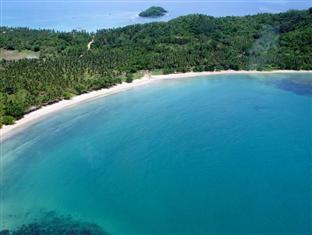 Capari Resort San Vicente - Capari Resort Exclusive Cove