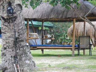Capari Resort San Vicente - Beach Cabana