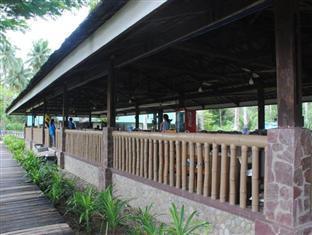 Capari Resort San Vicente - Restaurant