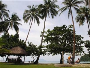 Capari Resort San Vicente - Garden