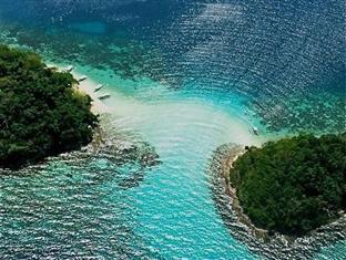 Capari Resort San Vicente - Nearby Islands