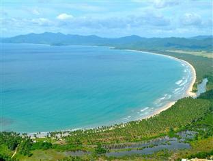 Capari Resort San Vicente - Long Beach at San Vicente