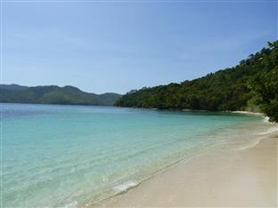 Capari Resort San Vicente - Beach