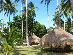 Capari Resort San Vicente - Thached Beach Cabanas