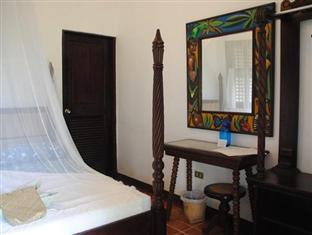 Capari Resort San Vicente - Deluxe Room