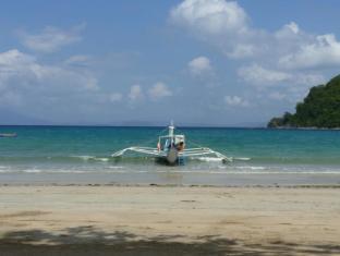 Capari Resort San Vicente - View