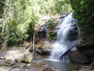 Capari Resort San Vicente - Surroundings