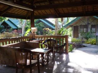 Capari Resort San Vicente - Interior