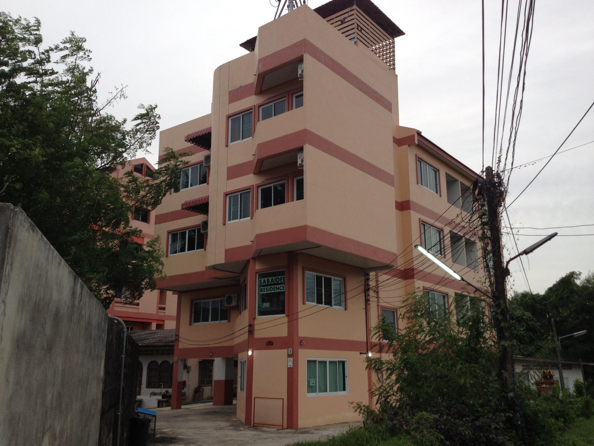 Hotell Sabaidee Residence@Phuket i , Phuket. Klicka för att läsa mer och skicka bokningsförfrågan