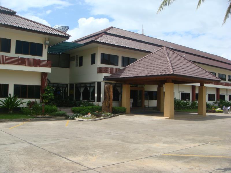 Numthong Phrea Hotel