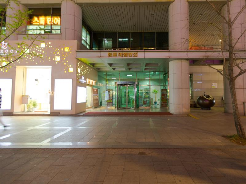 Jeongstay Hostel - Hotels and Accommodation in South Korea, Asia