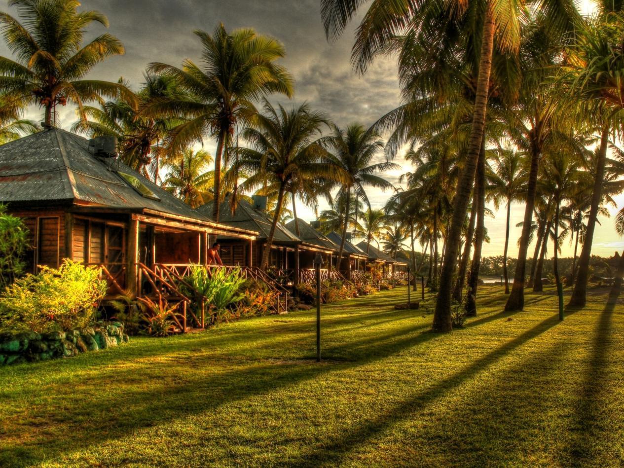 Club Fiji Resort - Hotell och Boende i Fiji i Stilla havet och Australien