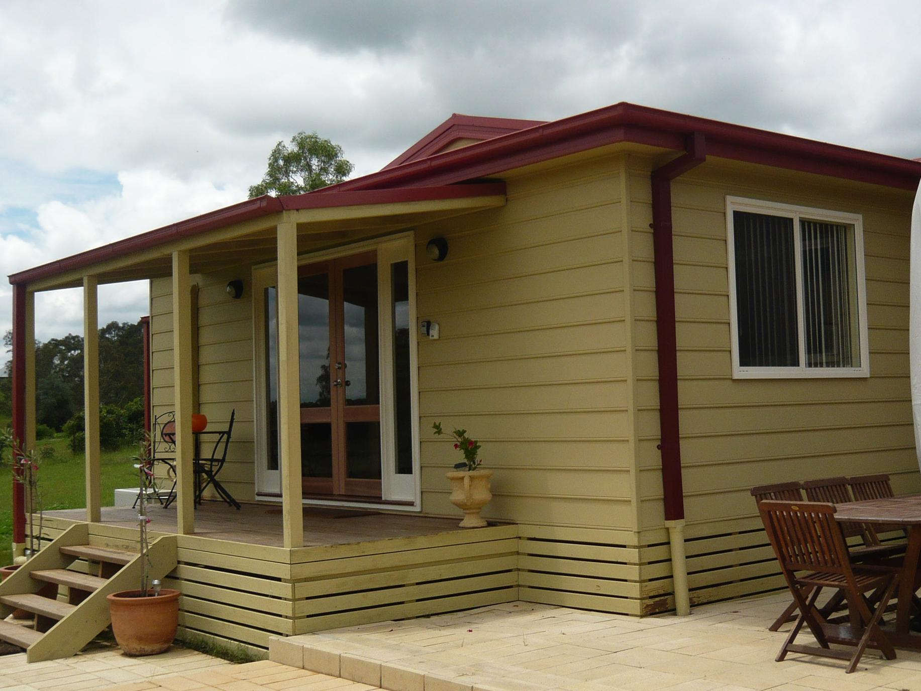 Villa Siena - Hotell och Boende i Australien , Hunter Valley