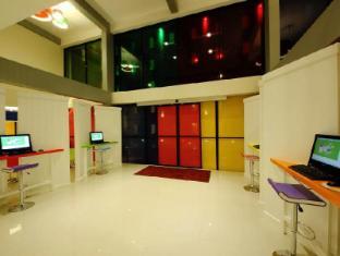 POP! ホテル クタビーチ バリ島 - 娯楽施設
