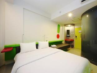 POP! Hotel Kuta Beach Bali - POP! Room