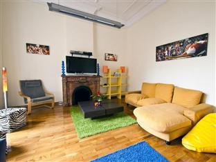 Hostel Tierra Azul Barcelona