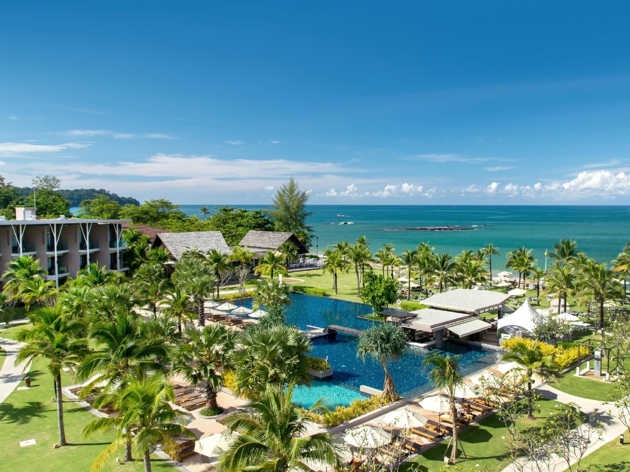 The Sands Khao Lak by Katathani Resort - Hotels and Accommodation in Thailand, Asia