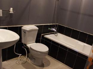 ภูเพียงดาว รีสอร์ท พะเยา - ห้องน้ำ