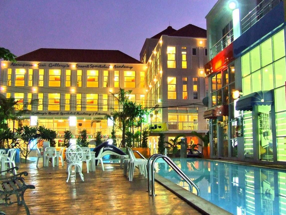 Hotell N Siri Resort   Hotel i , Bangkok. Klicka för att läsa mer och skicka bokningsförfrågan