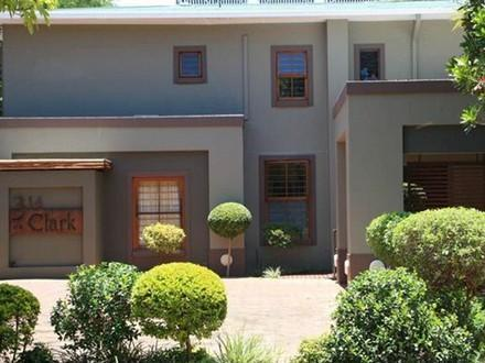 314 on Clark Guest House - Hotels and Accommodation in South Africa, Africa