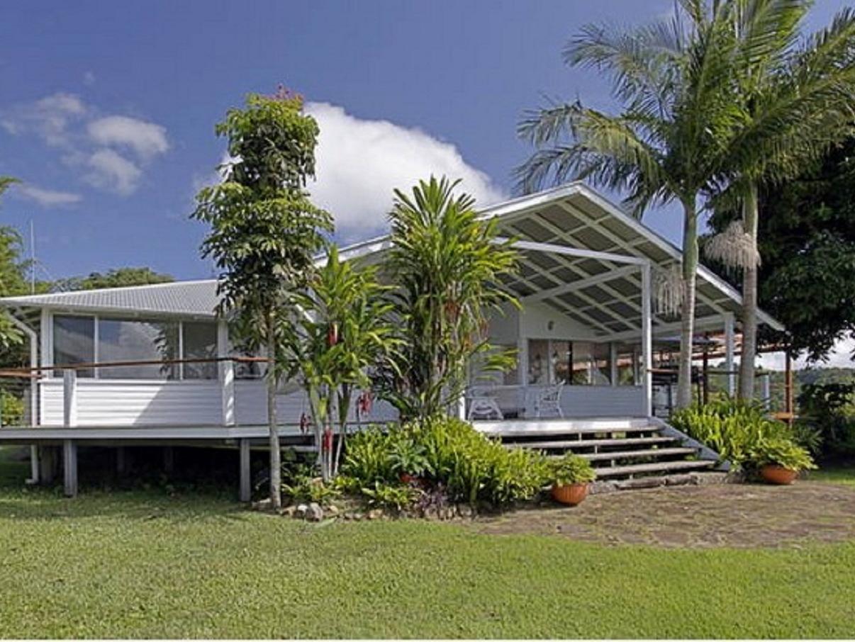 Avalon Lea - Hotell och Boende i Australien , Byron Bay
